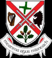 County Kildare Twinning