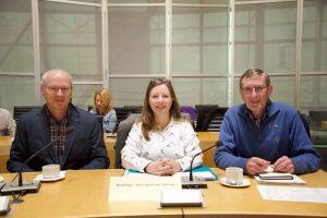 Newbridge Bad Lippspringe Twinning Committee