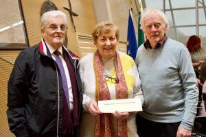 Kildare Town Twinning Association