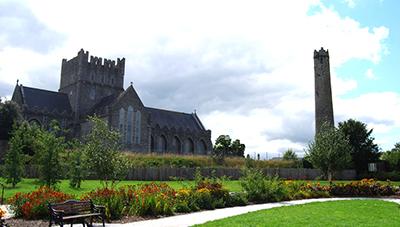 Kildare Town