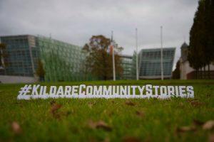 Kildare Community Stories